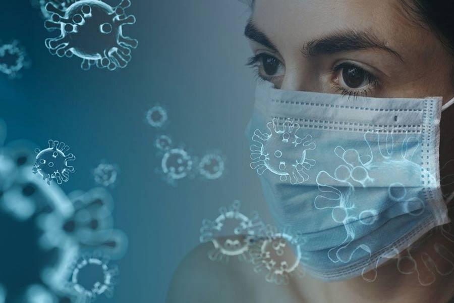 CBD w walce z koronowirusem