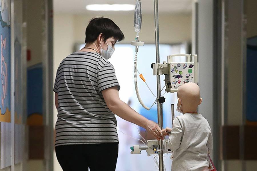 konopie w leczeniu nowotworów