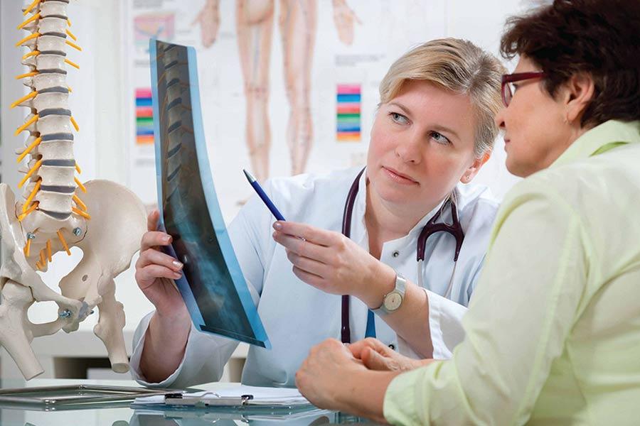 konopie w leczeniu osteoporozy kości